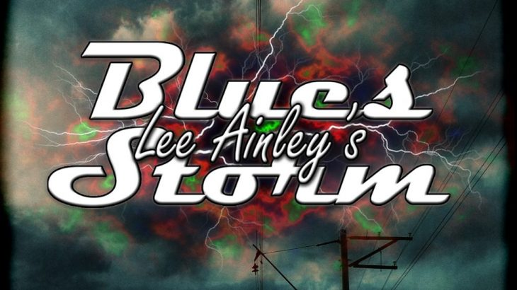 Image result for lee ainlee blues